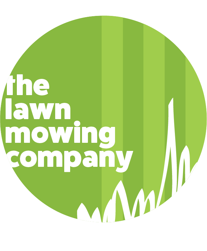 The Lawn Mowing Company